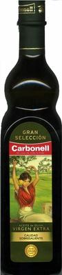 "Aceite de oliva virgen extra ""Carbonell - Product"