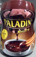 Paladín Maestro - Producto