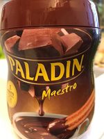 Paladín Maestro - Produit
