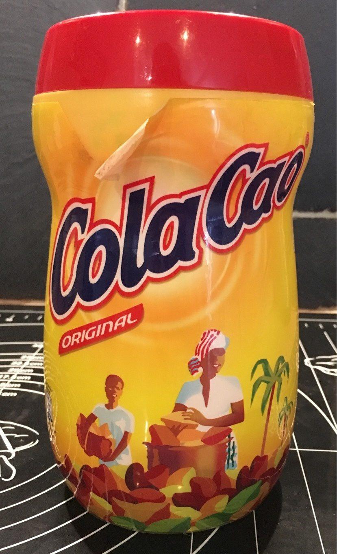 Colacao Original - Producte