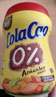 0% azúcares - Produto - es
