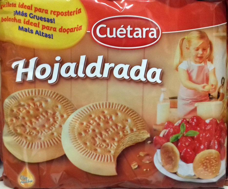 Hojaldrada - Product