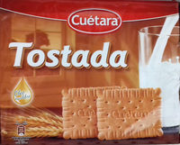 Tostada - Producto