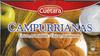 Campurrianas - Producto