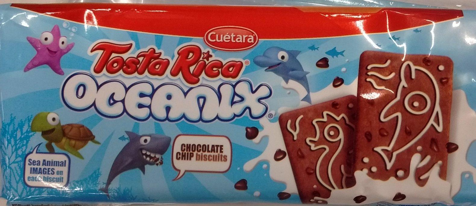 Tosta Rica Oceanix - Product - fr