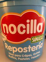 Crema de leche para respostería - Prodotto - es