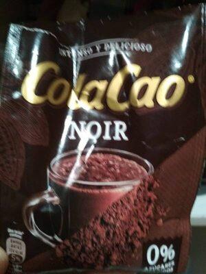 Cola Cao noir