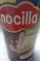 Nocilla Chocoleche - Prodotto - es