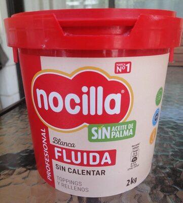 Nocilla blanca fluida - Prodotto - es