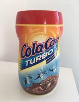 Cacao Cola Cao Turbo Instant 750 gr - Product - fr