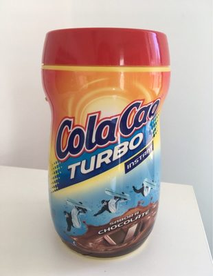 Cacao Cola Cao Turbo Instant 750GR - Product