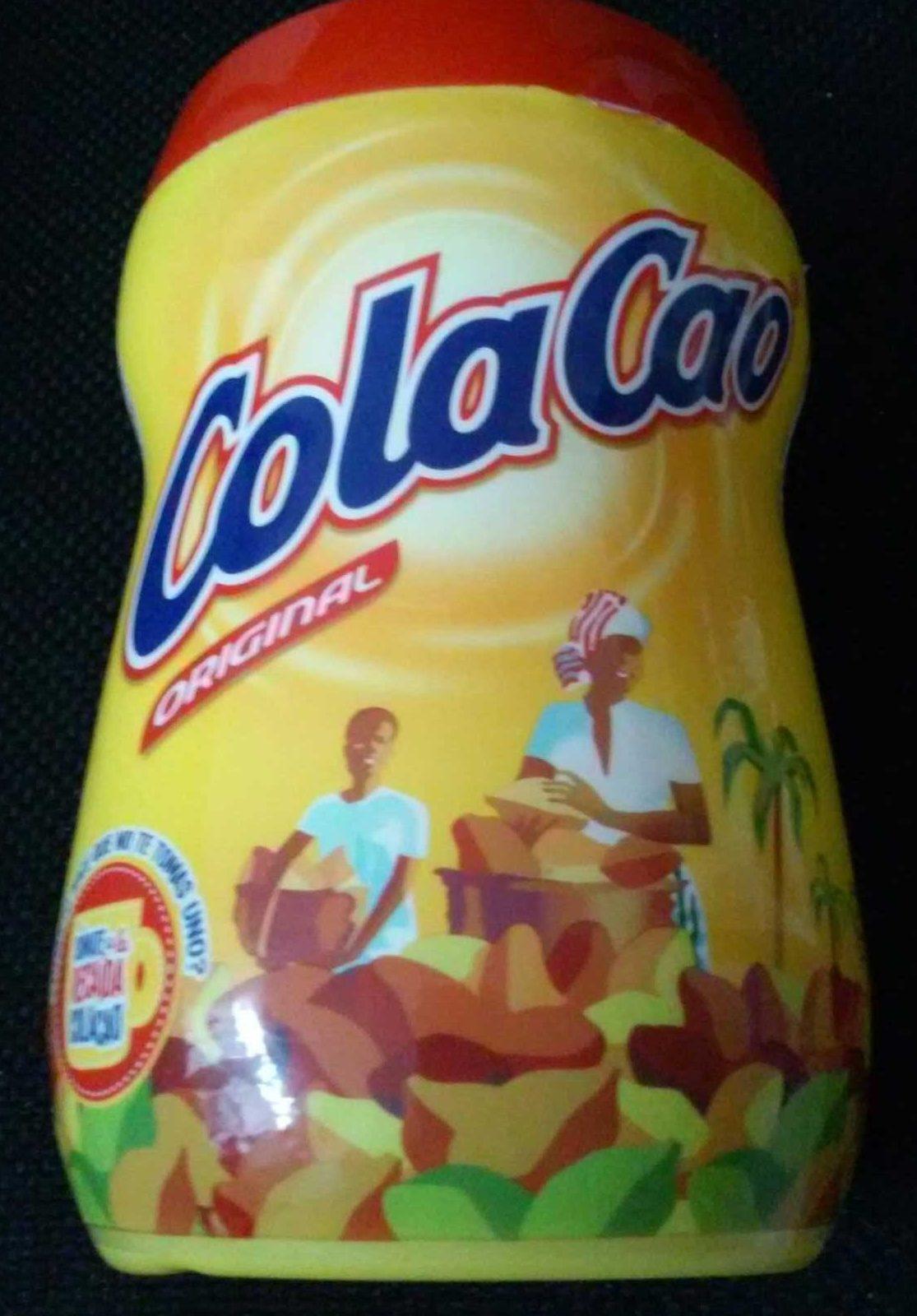 Cola Cao Original - Producte - es
