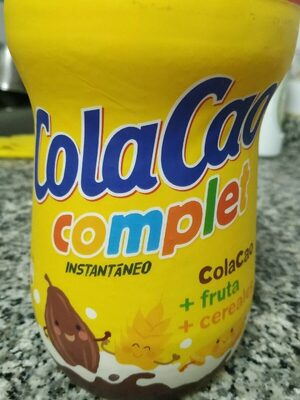 Colacao complet - Product