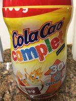 Colacao complet - Producto - es