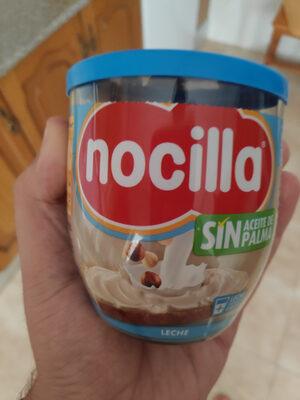 Crema de leche sin aceite de palma vaso - Product - es