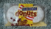 American donuts® - Product