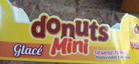 Donuts - Producte - es