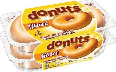 Donuts x4 - Producte - es