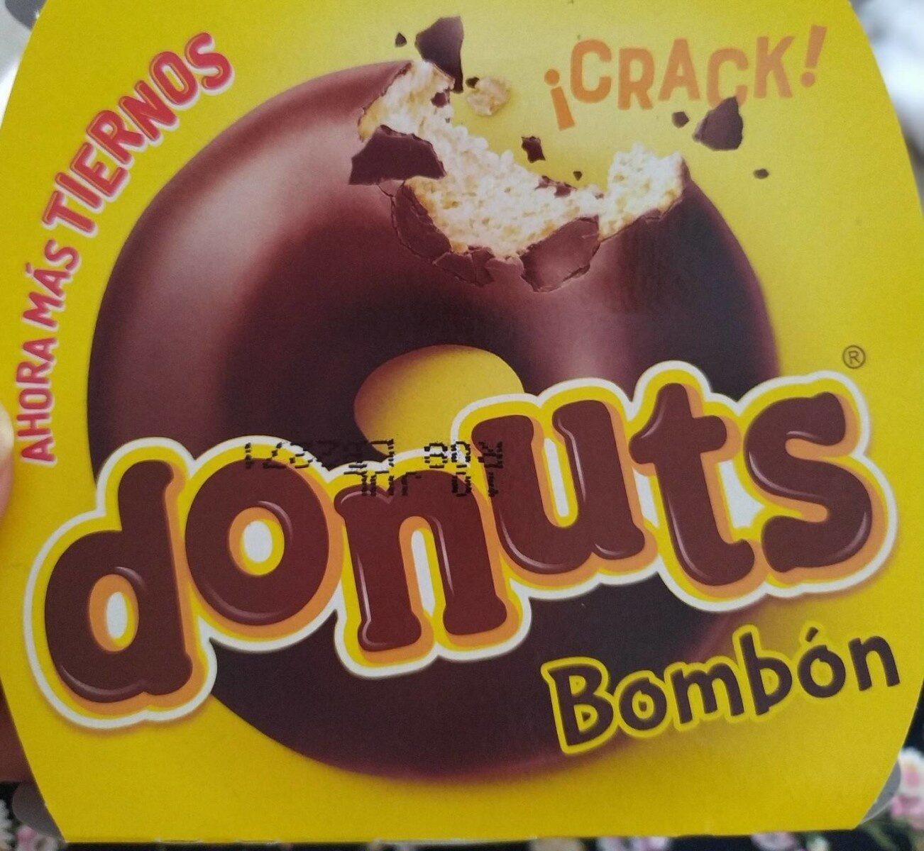 Donut - Producte - fr
