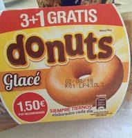Donuts Glacé - Producte - fr