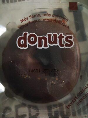Donuts bombon - Producte - fr