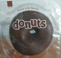 Donuts Chocolate - Producte - es