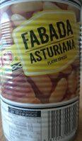 Fabada Asturiana - Producto - es