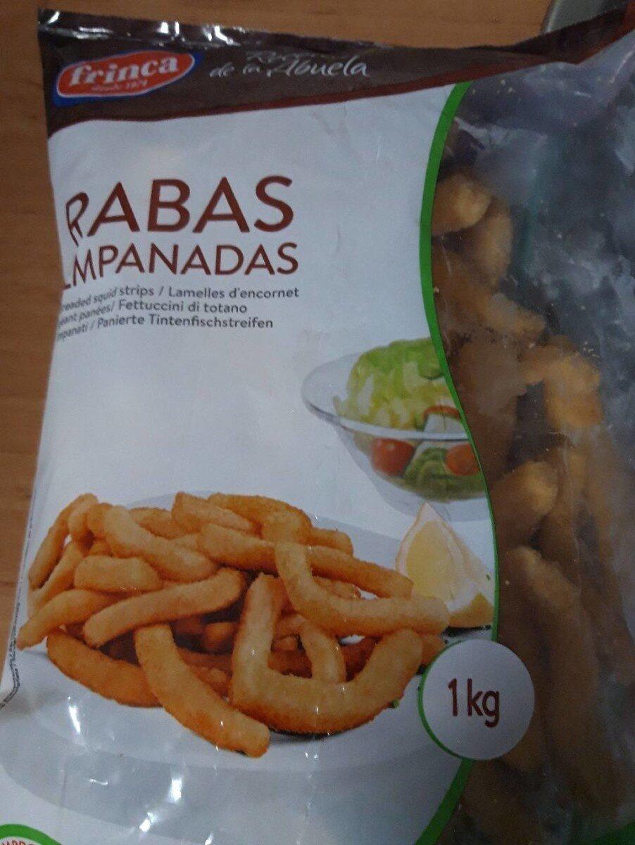 RABAS EMPANADAS - Product - es