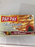 Xipirons Salsa Pay Pay - Product