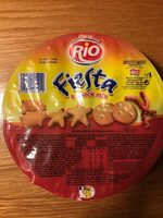 Fiesta snack mix - Producto