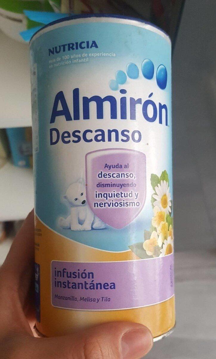 Almiron Descanso Infusión Instantánea 200G - Produit - es