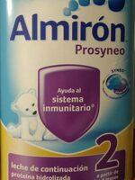 Almirón prosyneo - Produit - es