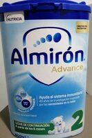 Almirón Advance - Produit - es