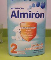 Almirón - Produit - es