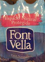 agua fontanería vella - Product - es