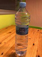 Agua mineral natural - Product - es