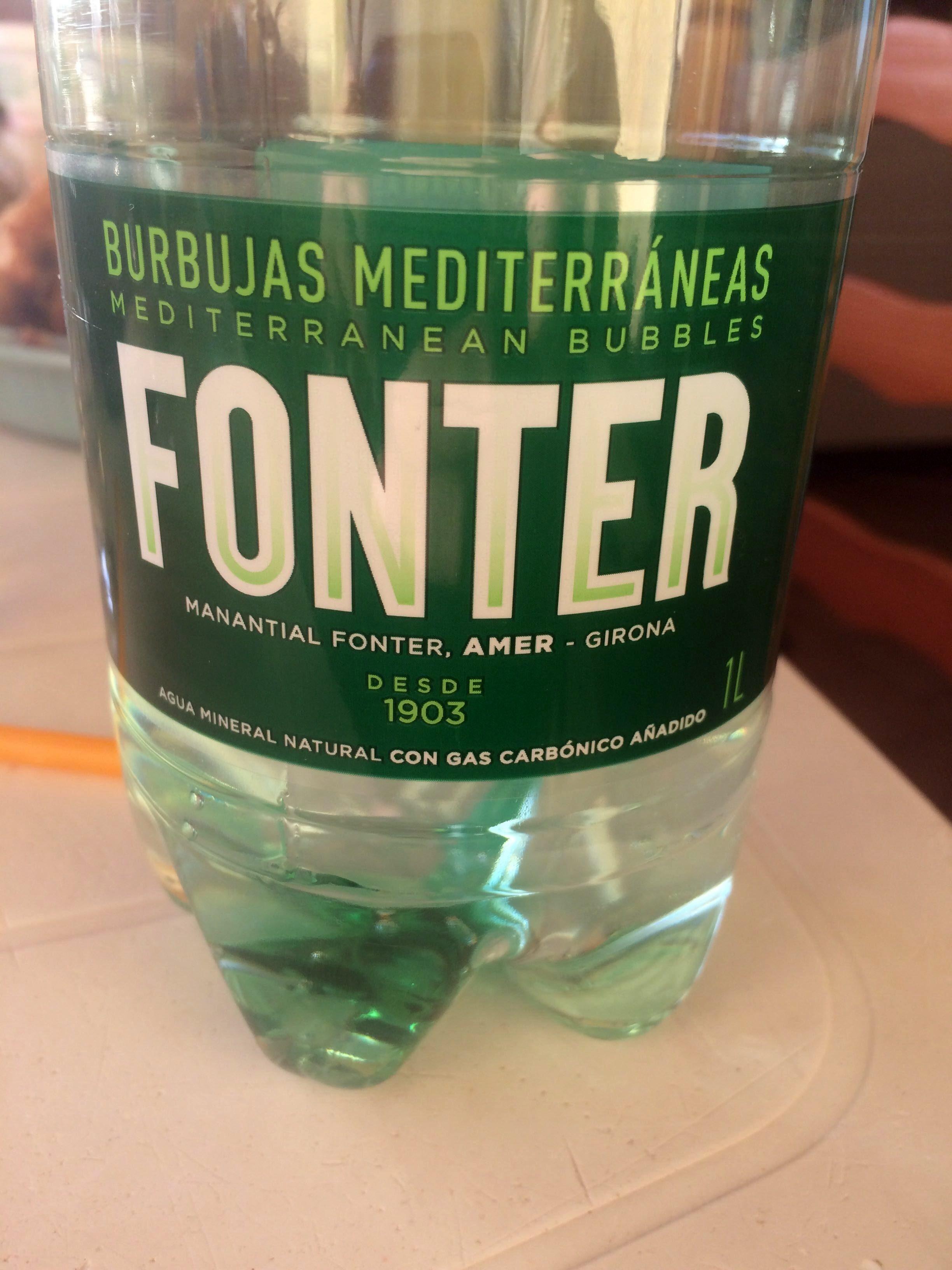 Fonter Original - Producto - es