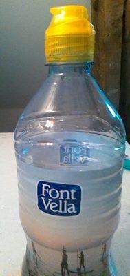 Font Vella - Producte