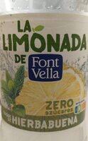 La Limonada de Font Vella - Product - es