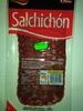 salchichón cular extra - Produit