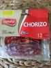 Chorizo - Produit