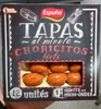 Tapas al minto Choricitos forts - Product