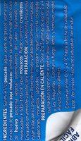 Anguriñas - Ingredients - fr