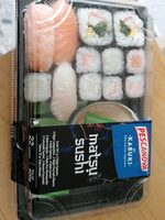 Matsu sushi makis y nigiris - Informations nutritionnelles - fr