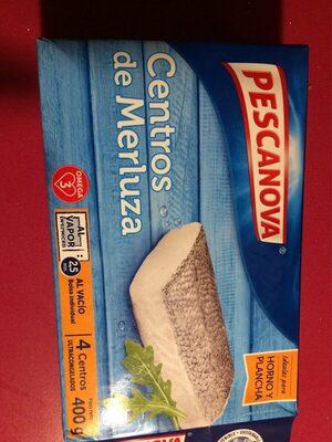 Centros de merluza pescanova - Producto - es