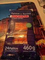 Palitos Surimi 24 palitos en 6 bolsas - Producto - es