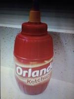 Orlando Ketchup - Product - es