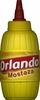 Salsa de mostaza Orlando - Product