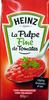 La Pulpe Fine de Tomates - Product