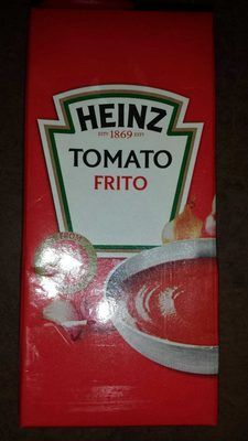 Tomato Frito - Product - fr